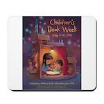 2015 Children's Book Week Mousepad