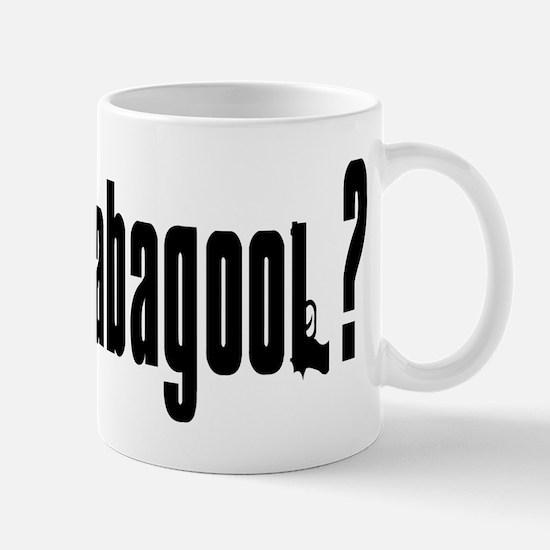 Got Gabagool? Mugs