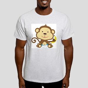 Monkey Light T-Shirt