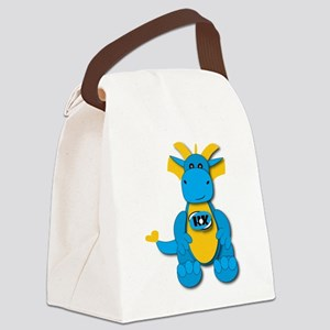 Dogood Canvas Lunch Bag