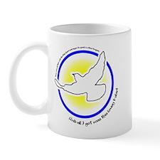 My Spiritual Gift Mug