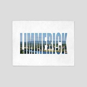 Limmerick 5'x7'Area Rug