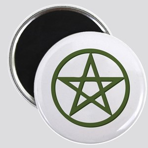 Pentagram Magnets