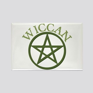 Wiccan Magnets