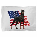 flag.png Pillow Sham