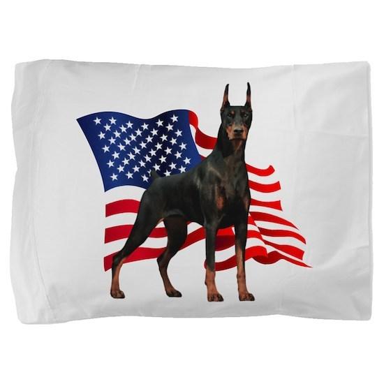 flag.png Pillow Sham