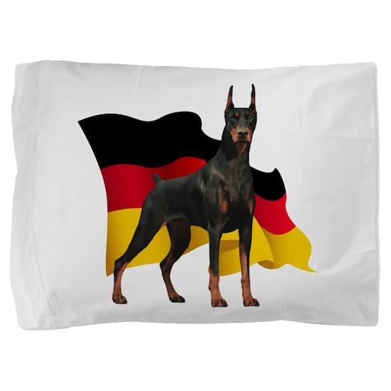 flag3.png Pillow Sham