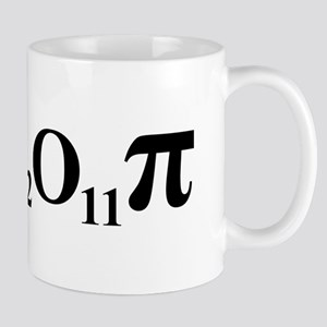 Sugar Pi Mugs