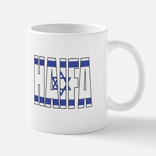 Haifa Mugs