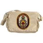 USS GEORGE PHILIP Messenger Bag