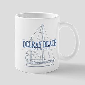 Delray Beach - Mug