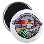 USS GRAYBACK Magnet