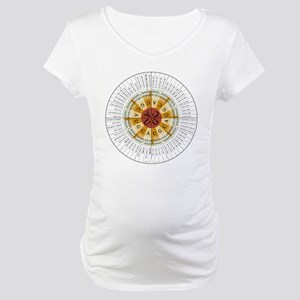 Genetic Code Maternity T-Shirt