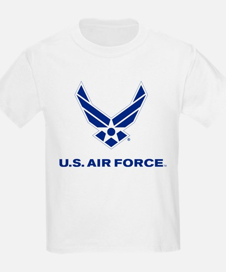 U.S. Air Force Logo T-Shirt