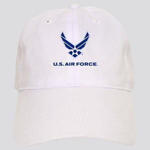 U.S. Air Force Logo Cap