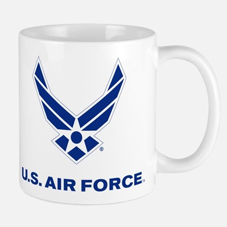 U.S. Air Force Logo Mug Mug