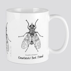 Geneticists' Best Friend Mug