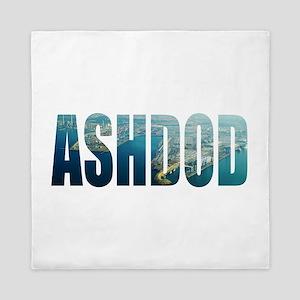 Ashdod Queen Duvet