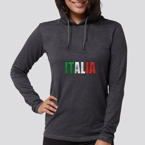 Italia Long Sleeve T-Shirt