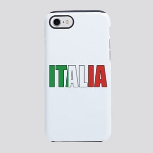 Italia iPhone 7 Tough Case