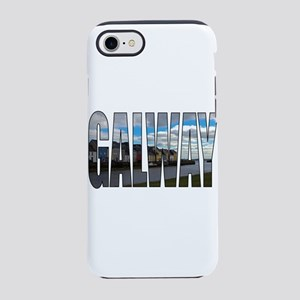 Galway iPhone 7 Tough Case