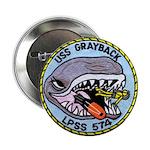 "USS GRAYBACK 2.25"" Button"