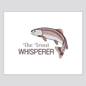 THE TROUT WHISPERER Posters