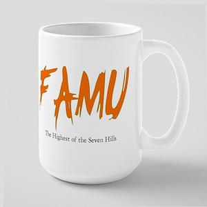 FAMU Large Mug