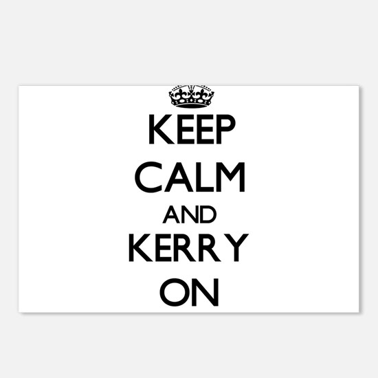 Kerry Name