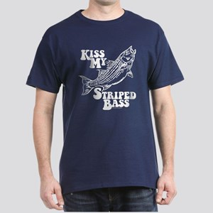 Kiss My Bass T AVAILABLE IN 8 COLORS!