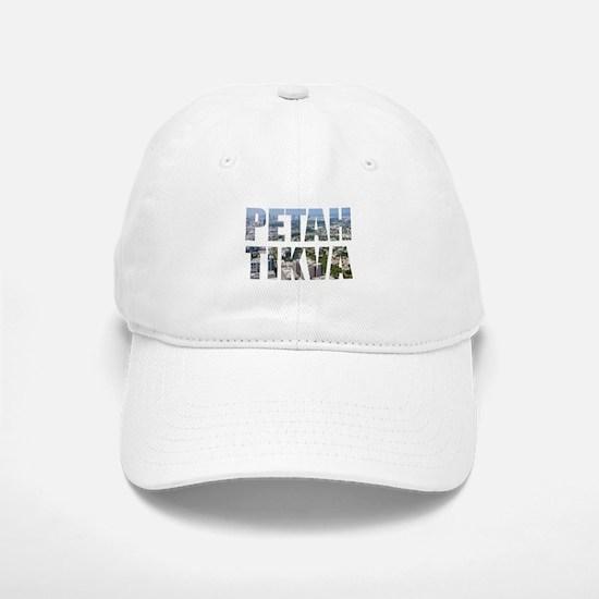 Petah Tikva Baseball Baseball Cap