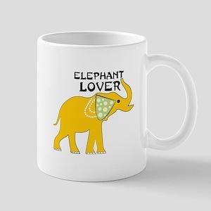 Elephant Lover Mugs