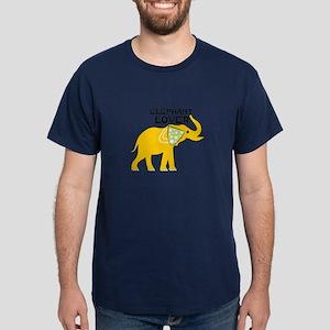 Elephant Lover T-Shirt