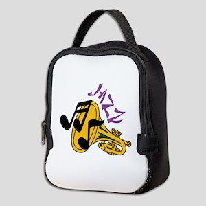 JAZZ Neoprene Lunch Bag