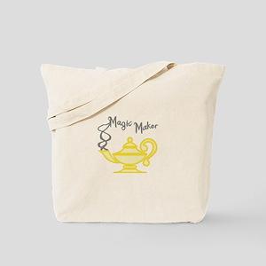 MAGIC MAKER Tote Bag