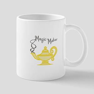 MAGIC MAKER Mugs