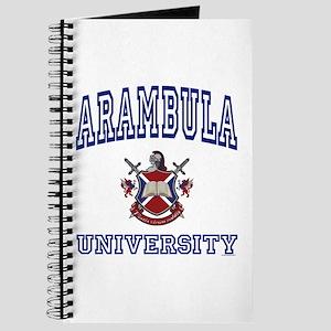 ARAMBULA University Journal