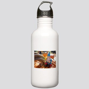 Gnome Stem Stainless Water Bottle 1.0L