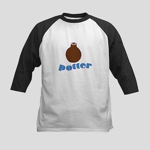 Potter Baseball Jersey
