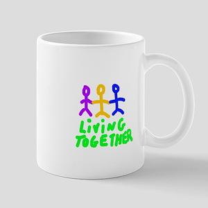 Living Together Mugs
