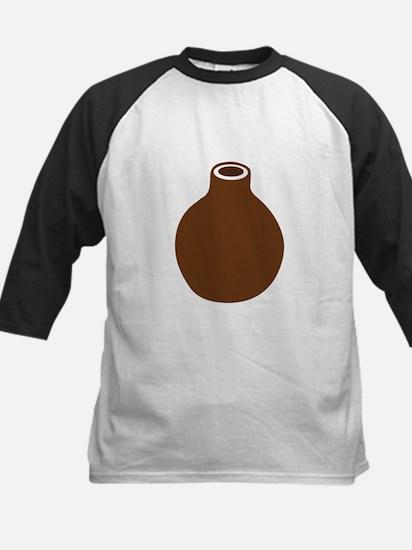 Brown Vase Baseball Jersey