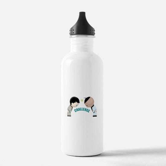 Challenge Water Bottle