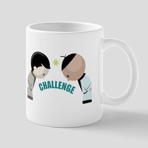 Challenge Mugs