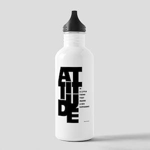 Winston churchill Insp Stainless Water Bottle 1.0L