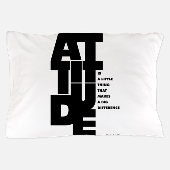 Winston churchill Inspirational Quotes Pillow Case