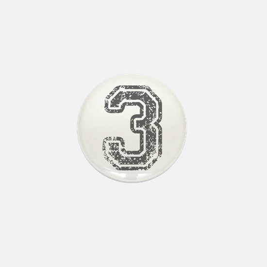 3-Col gray Mini Button