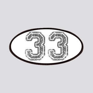 33-Col gray Patch