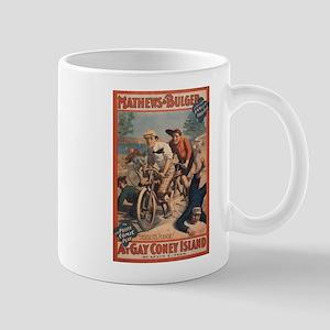 CONEY ISLAND coffee cup