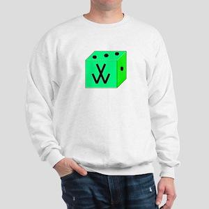 Virtual Wargamer 300dpi Sweatshirt