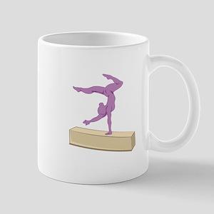 Balance Beam Mugs